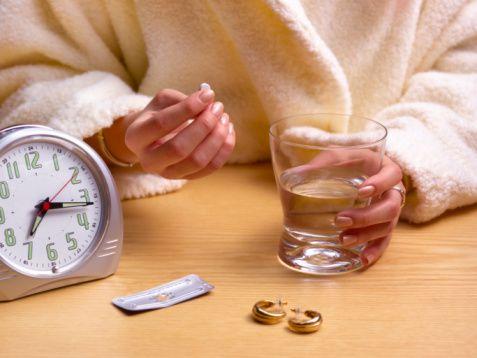 лекарство против паразитов в кишечнике