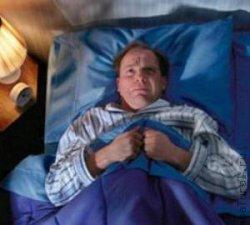 Как избавиться от утомительных сновидений