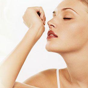 о чем говорит запах ацетона изо рта