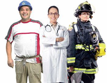 Взаимосвязь профессии и темперамента