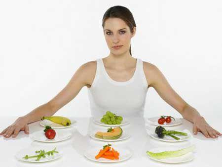 правильное питание во владивостоке