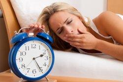 Есть ли связь между нарушением сна и алкогольной зависимостью