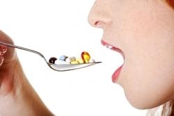 Витамин B3 справится с суперинфекциями нового времени