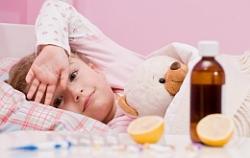 грипп в Украине