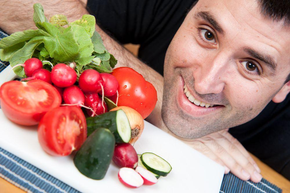 как питаться при большом холестерине
