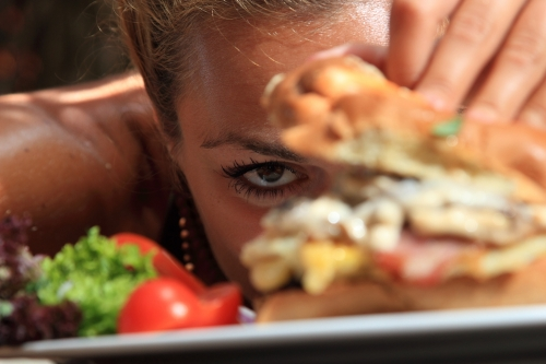 5 советов как правильно питаться