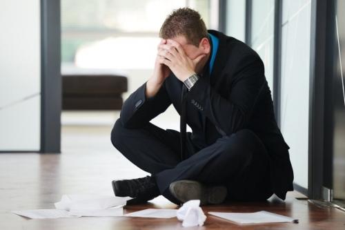 10 самых популярных мужских страхов