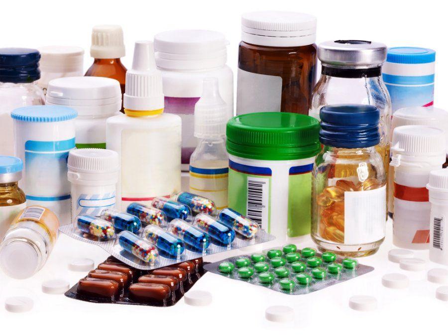 лекарственные препараты для очищения организма от токсинов