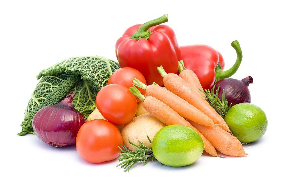 Отличная урожайность овощей в Подмосковье позволила сдержать рост цен