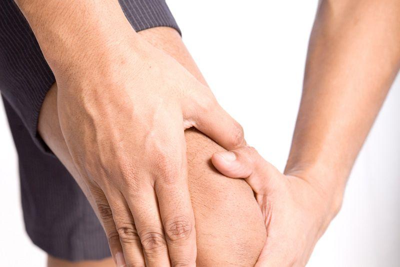 боли в суставах при тренировках лечение