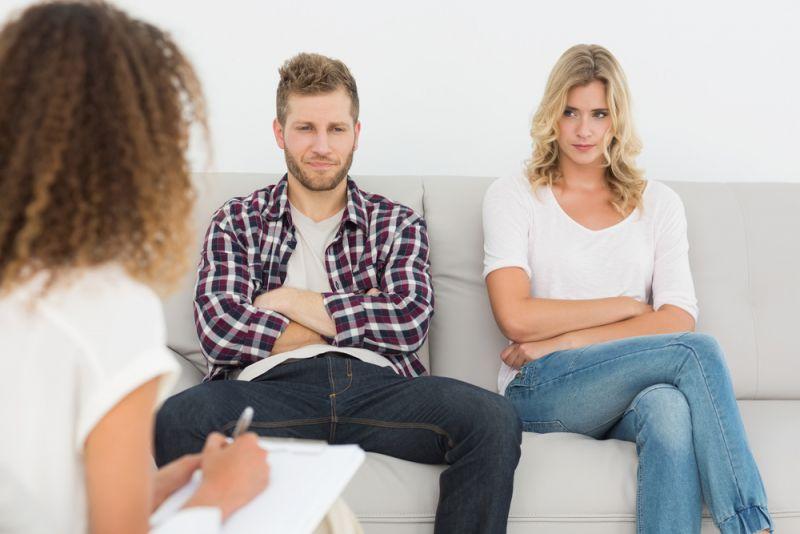 Развод молодой семьи Олвина