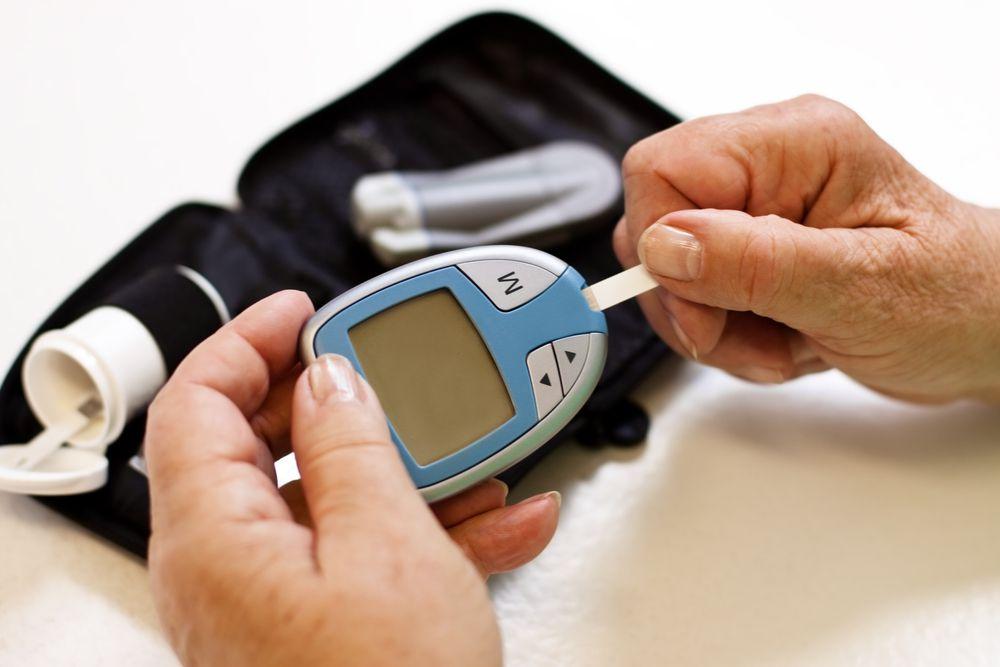 диабет от сладкого