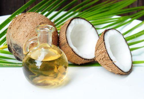 кокосовое масло от пигментных пятен