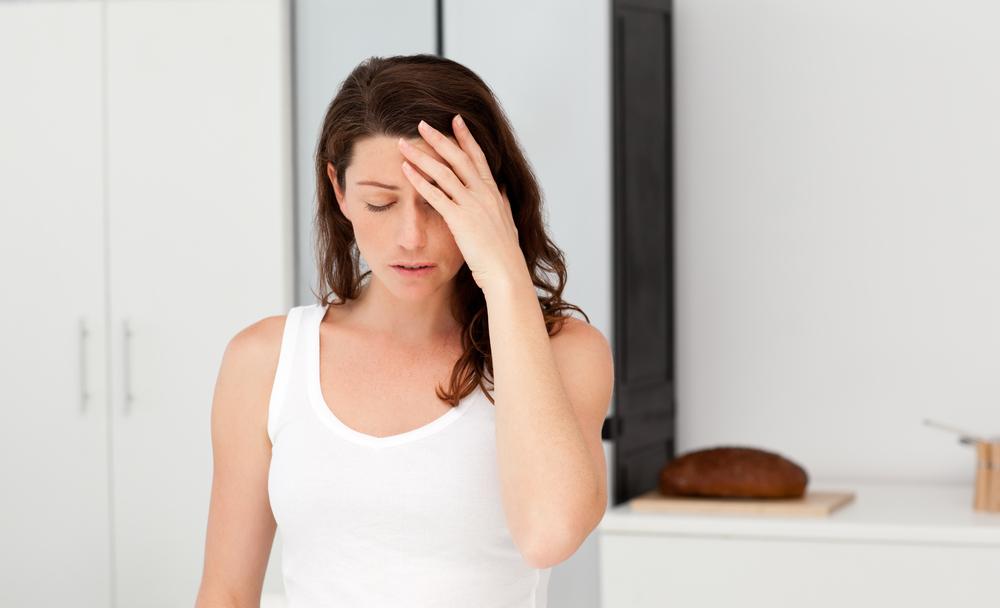 Беременность приступы агрессии