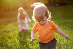 Зеленые насаждения и водоемы рядом с домом улучшают интеллект детей