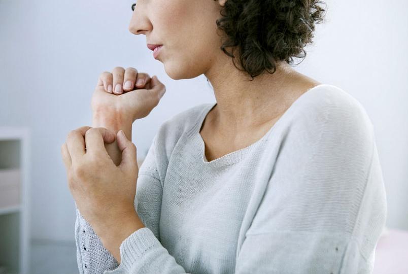 лечение глистов у детей 7 лет