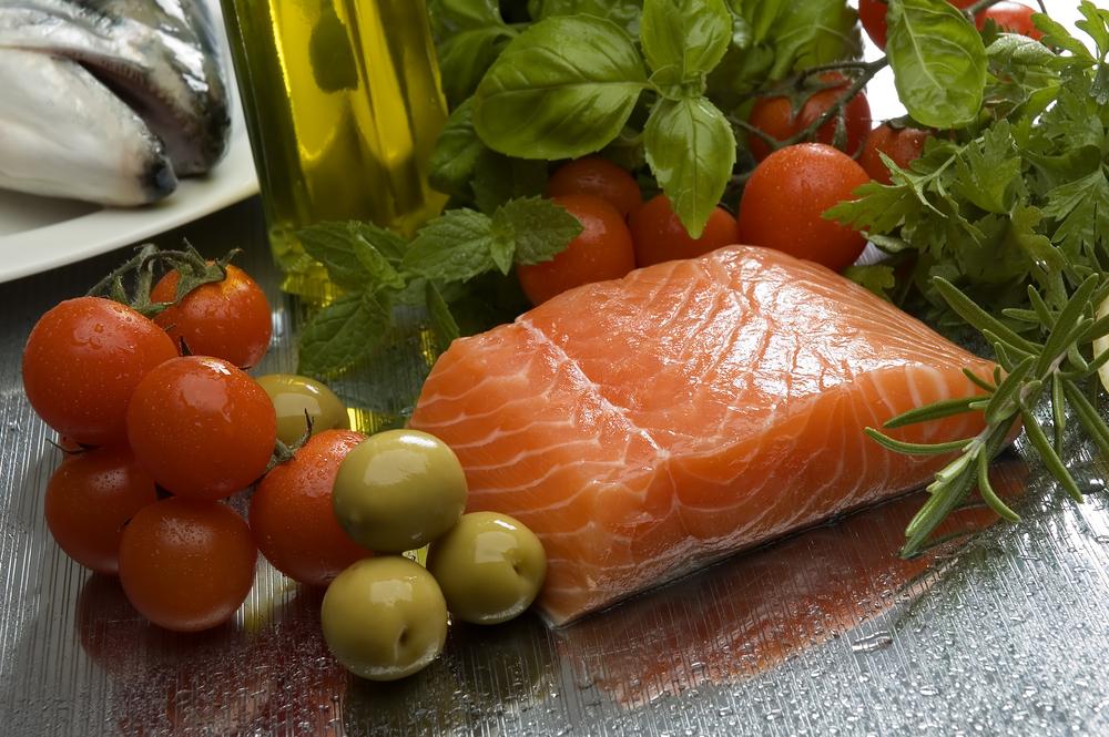 здоровое питание белки