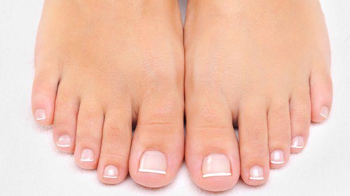 Чем лечить воспаленный ноготь