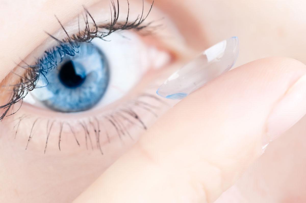 Близорукость операция или очки