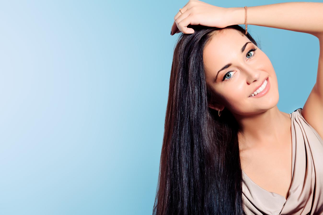 На какие волосы наносить маску для волос мокрые или сухие волосы наносить