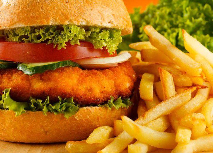 пример рациона правильного питания для похудения