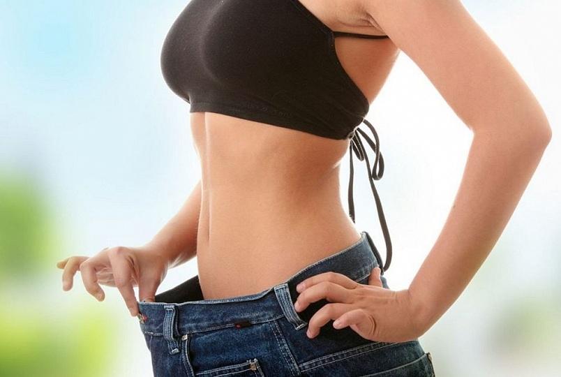 китайские врачи опубликовали руководство похудению