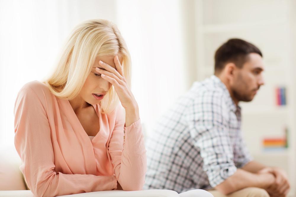 Что делать в случае, если супруг просит прощения и желает сохранить семью?