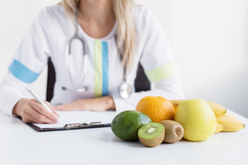 жесткие диеты привести малокровию