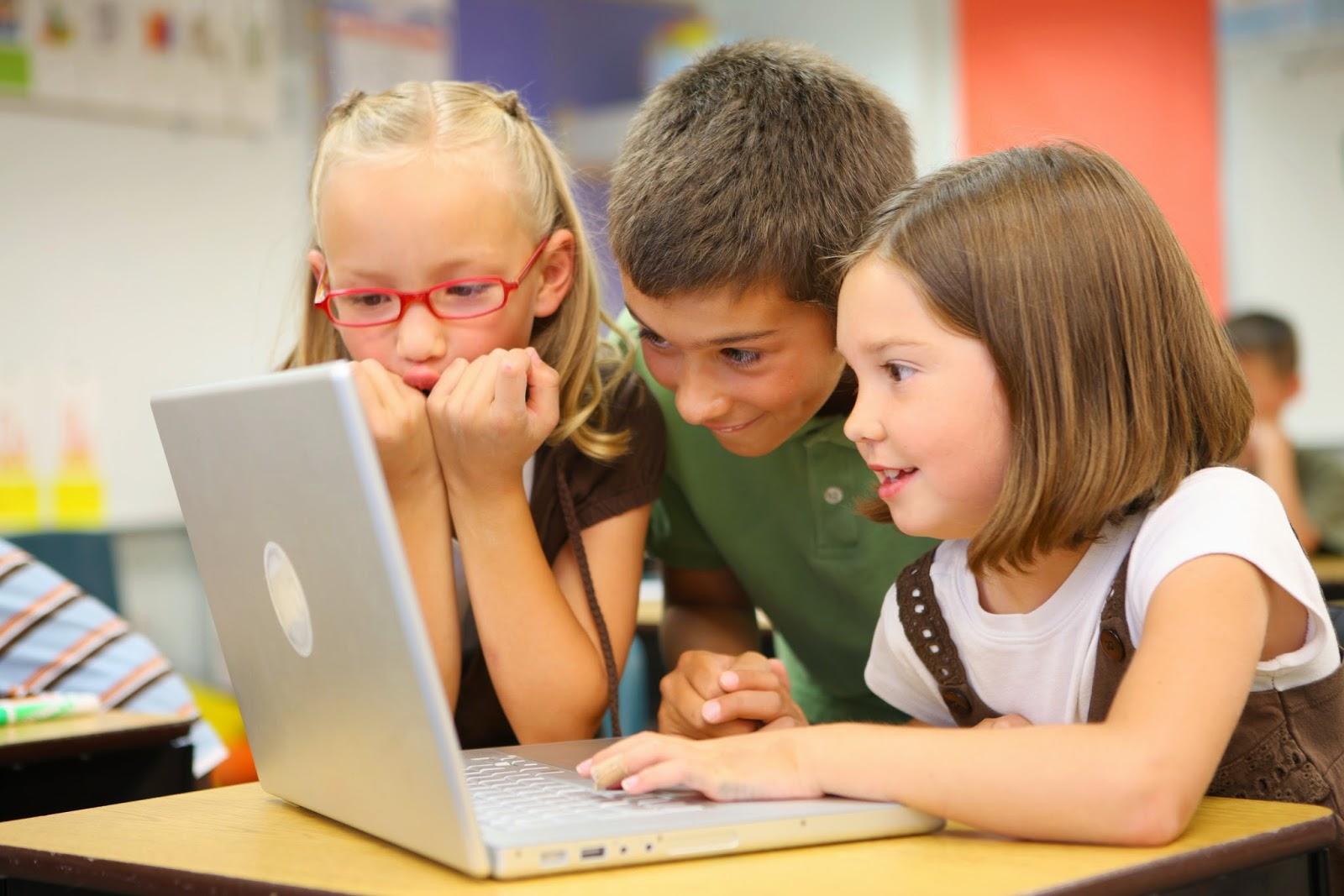 ноутбуки школе улучшают успеваемость школьников исследование
