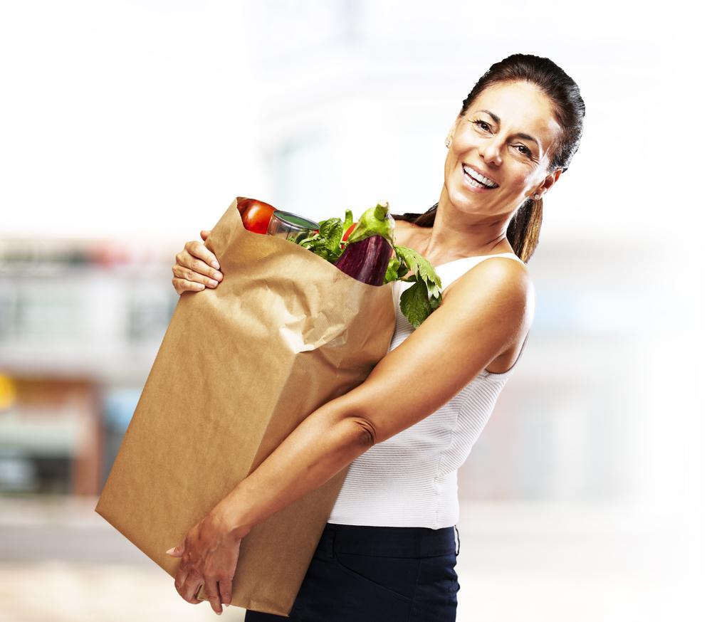 контроль питанием улучшает настроение интимную