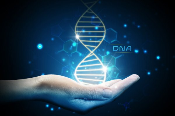 марихуана причина скрытых мутаций днк человека