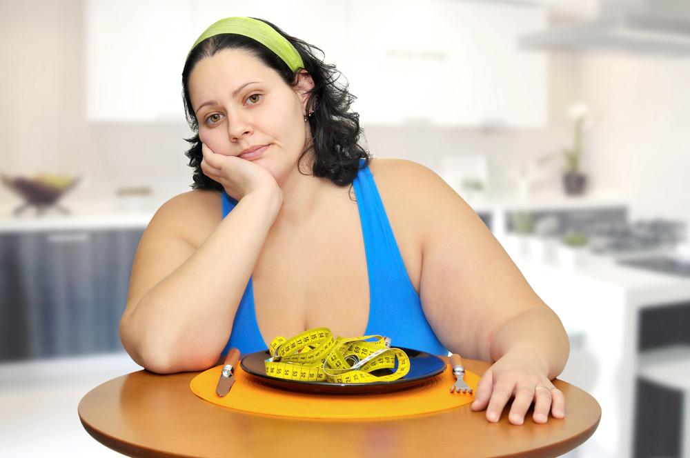 исследование любовь провоцирует ожирение