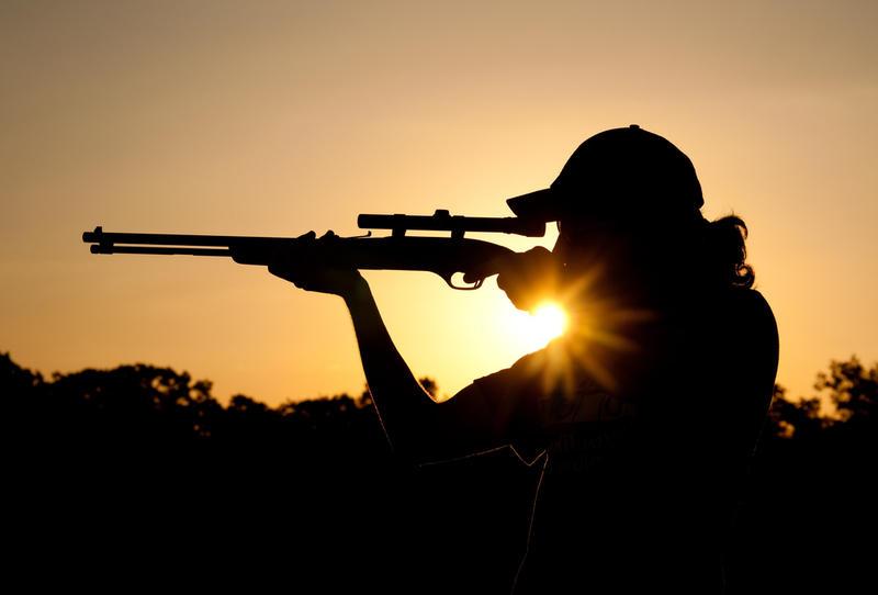 охота стать спортом xxi века