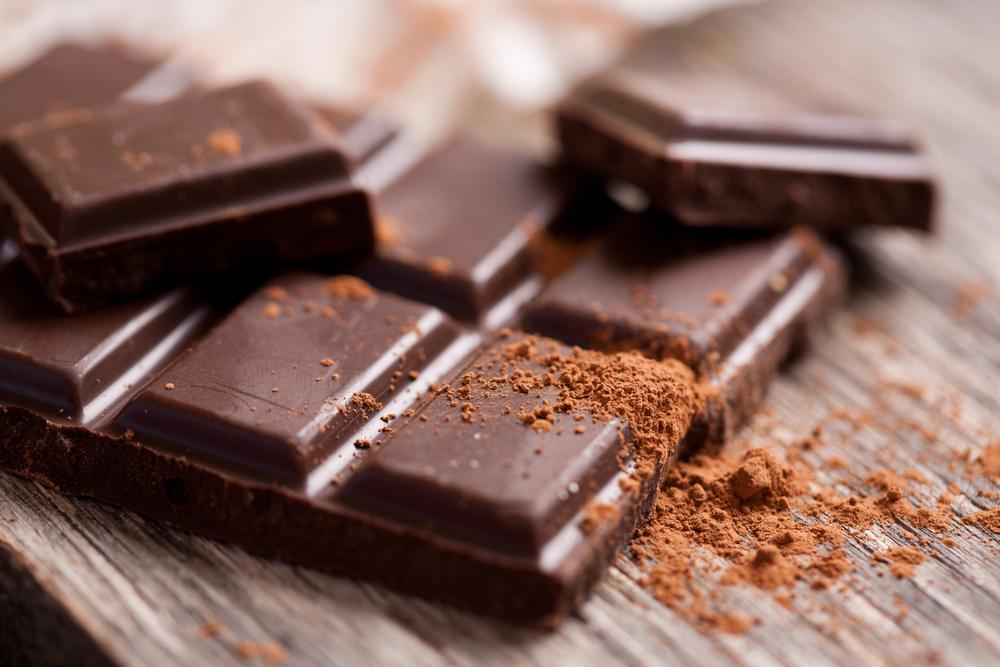 медики темный шоколад полезен сердца