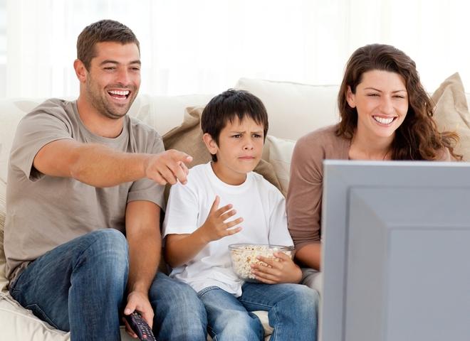 исследование смотрящие телевизор зарабатывают денег