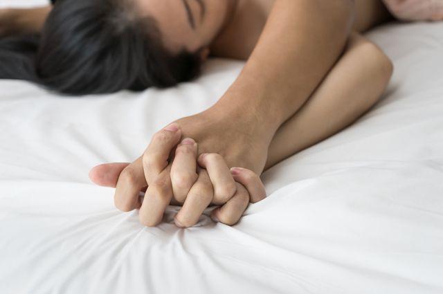 ученые нашли связь оргазмом похудением
