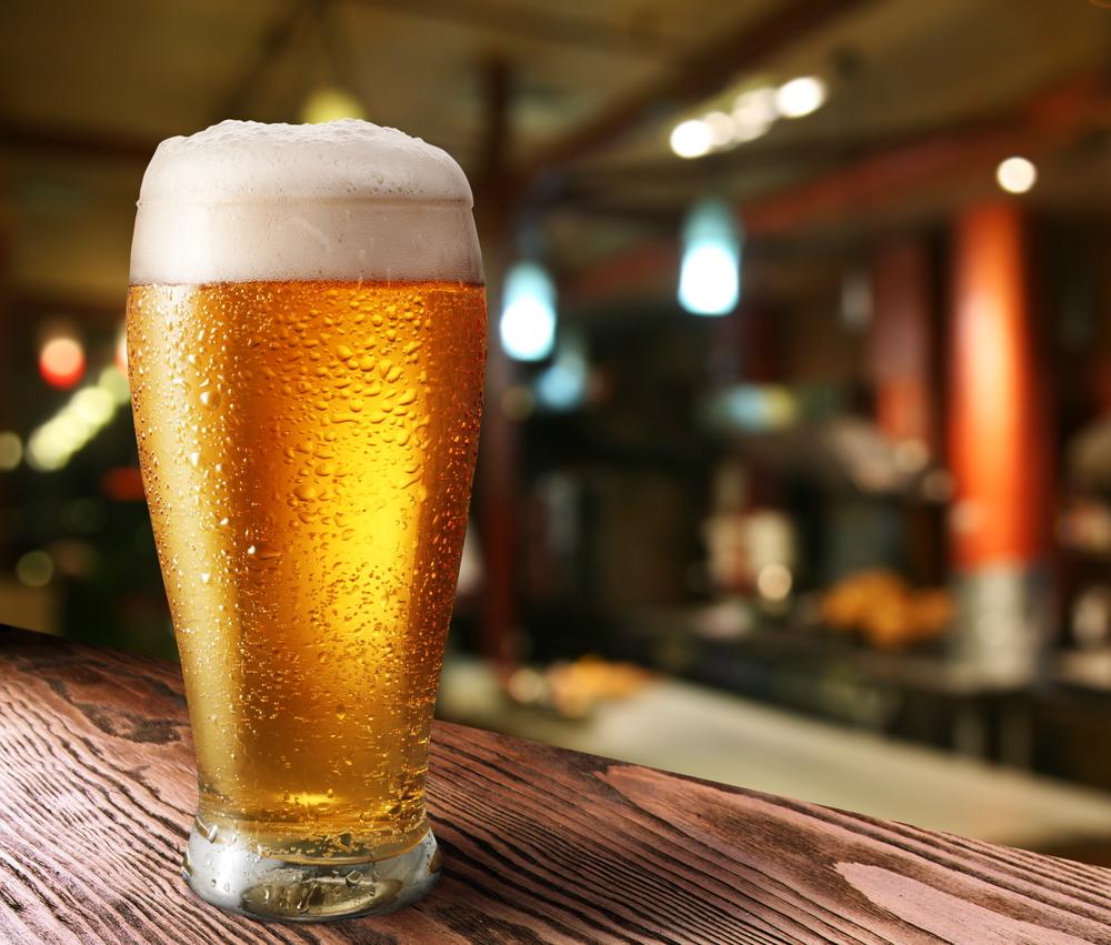 бельгийские исследователи научились превращать человеческую мочу пиво