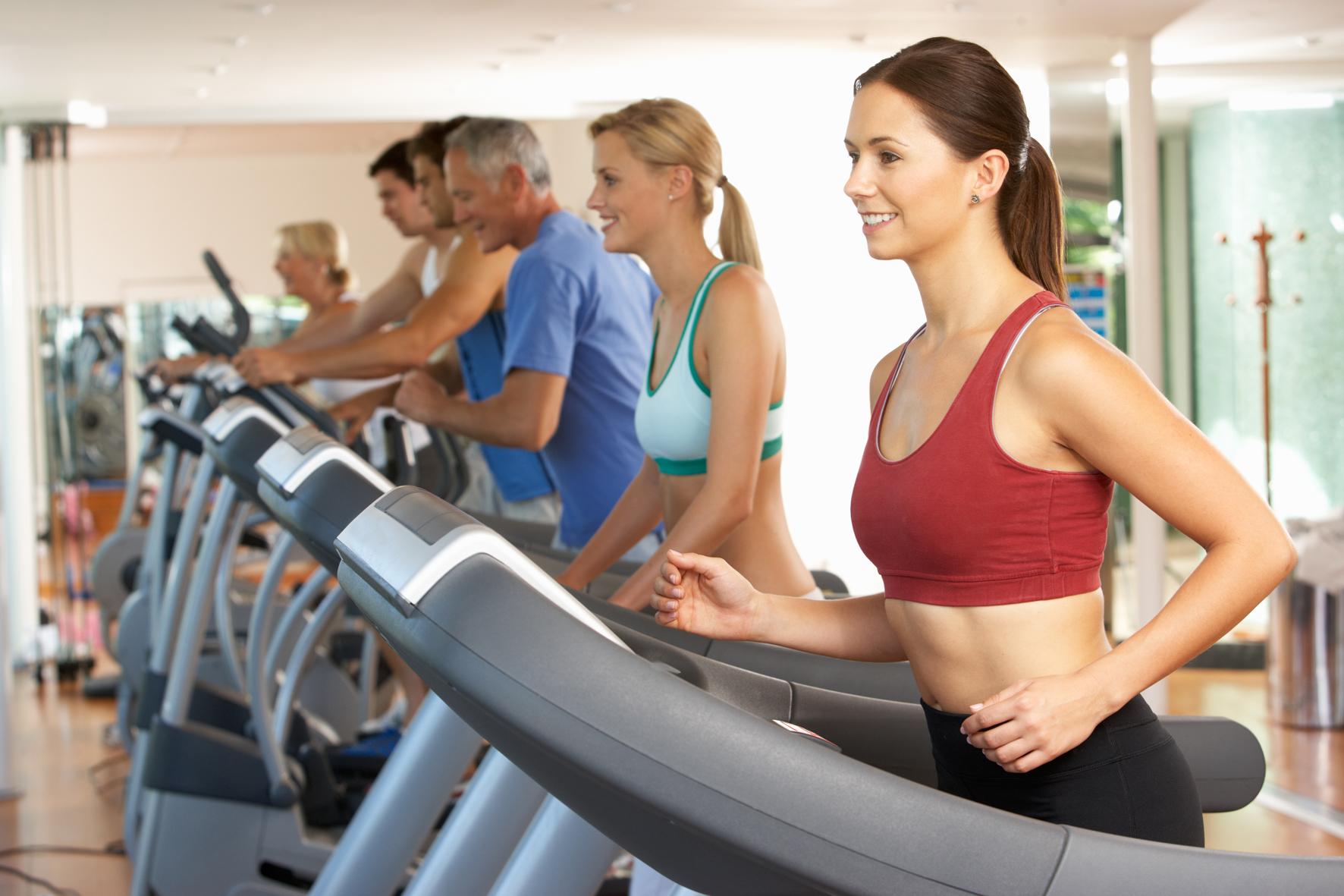 вера пользу физических нагрузок улучшает результаты тренировок