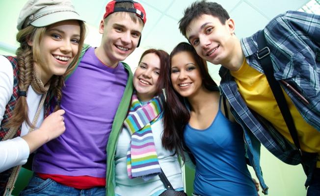 подростки риск ученых