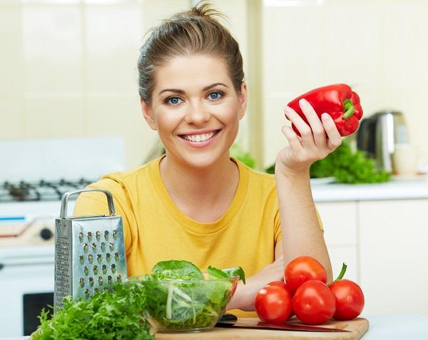 диеты временная мера борьбе лишним весом