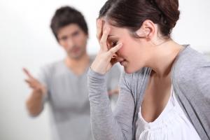Статистика: мужчины часто разводятся из-за потери работы