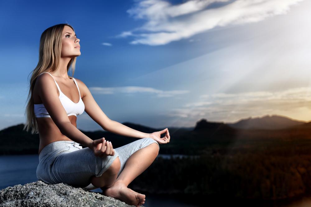 отпуск медитация лучший способ борьбы стрессом