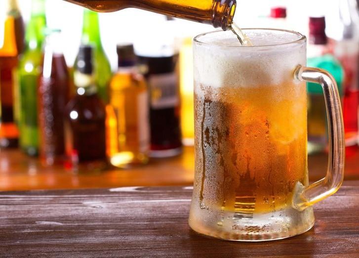 ученые рассказали пиво влияет поведение