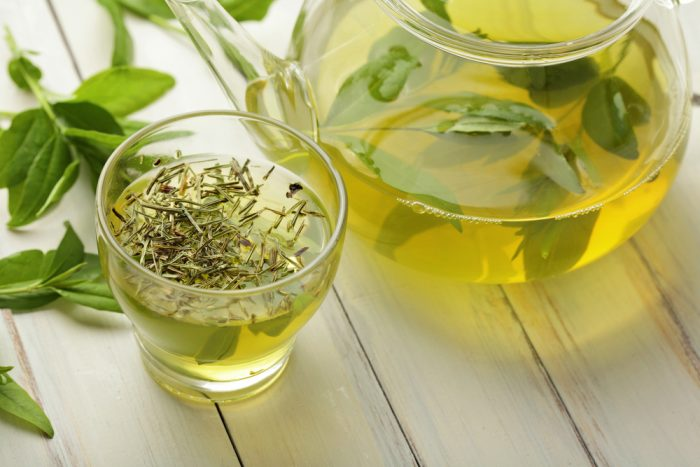 зеленый чай полезен здоровья мужчин