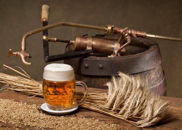эксперты советуют отказаться крепких напитков пользу пива
