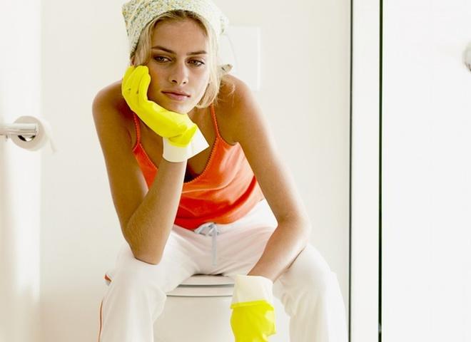 ученые уборка укрепляет здоровье помогает справиться стрессом