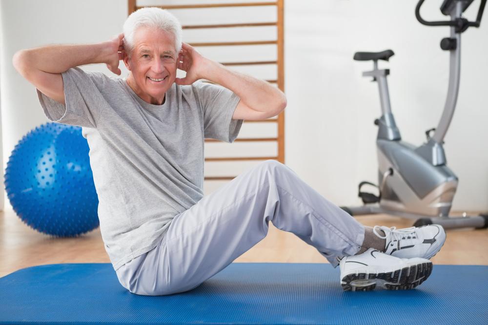 аэробные упражнения устраивают мозгу пожилых настоящую зарядку