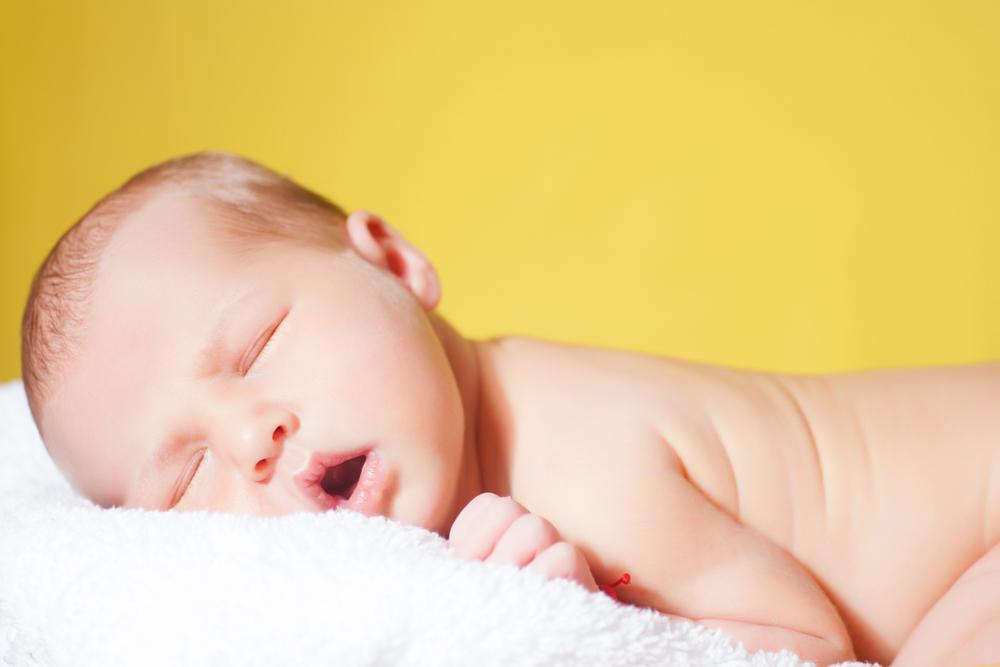 новорожденные девочки мальчиков справляются стрессом