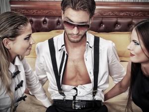 Высокий уровень тестостерона делает мужчин агрессивными