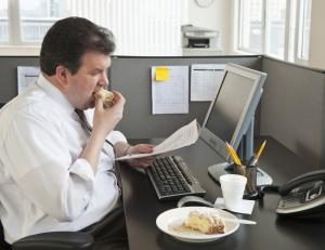 Насыщенные жиры увеличивают риск рака простаты